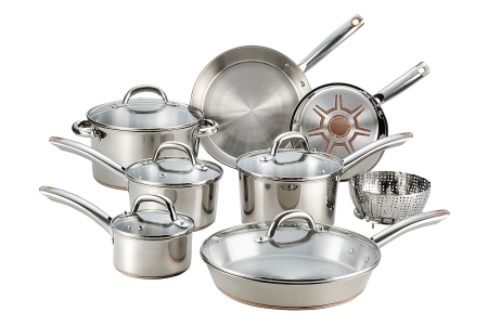 T-fal C836SD Ultimate cookware