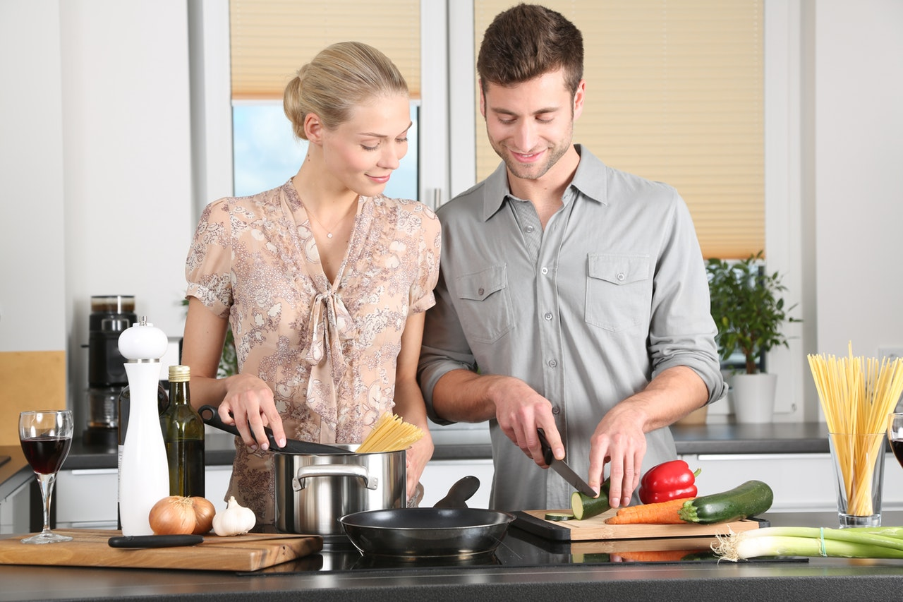 using-stainless-steel-cookware