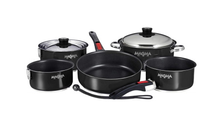 Magma-10-Piece-Induction-Cookware-set