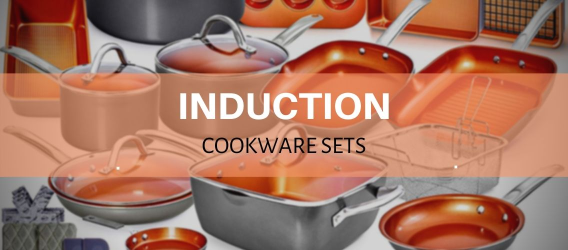 induction cookware sets reviewed and rated