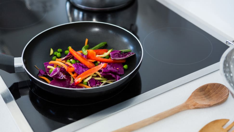 vegetables-on-induction-cooktop