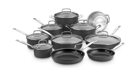 image of Cuisinart 66-17N Chef's Classic