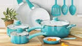 Is Ceramic Cookware Safe?