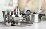 How to Clean Stainless Steel Cookware?