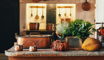 Is Copper Cookware Safe?